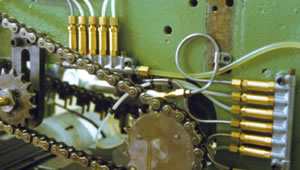 Industrial lubrication maintenance and installation - Meterlube Systems